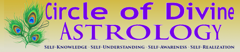 Circle of Divine Astrology – Self-Knowledge, Self-Awarenes, Self